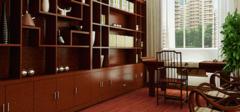 书房装修,这些细节你注意了吗?