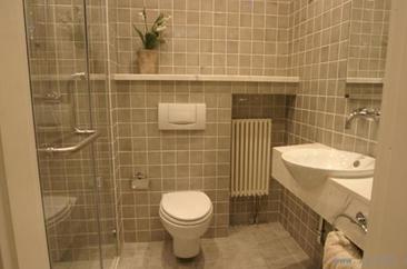 浴室防水要点