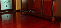 木地板的保养方法有哪些?