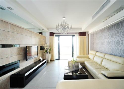 客厅家具颜色风水
