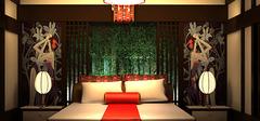 东南亚风格创意装修,营造异域风情!