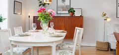 年轻人喜欢的北欧风格,舒适随意两居室!