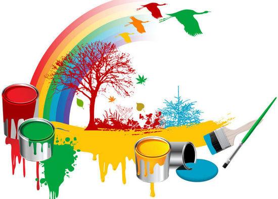 油漆要环保