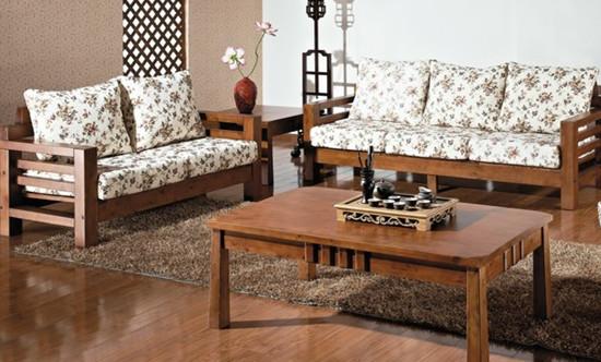 柏木家具比较适合摆放于老人房间