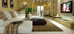 客厅装修的设计理念是什么?