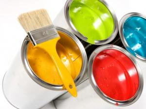 油漆颜色要选择好