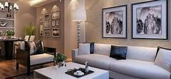 现代简约风格沙发,塑造随意生活!