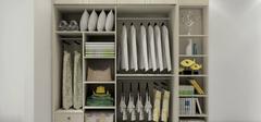 选购整体衣柜的注意要点有哪些?