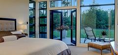 别墅门窗如何进行安全防护?