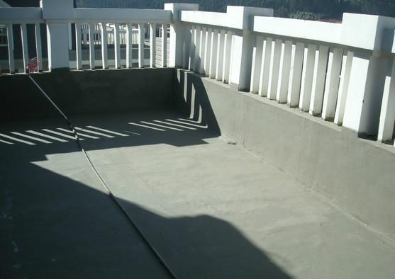 阳台防水的必要性