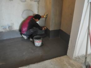 厨房防水高度