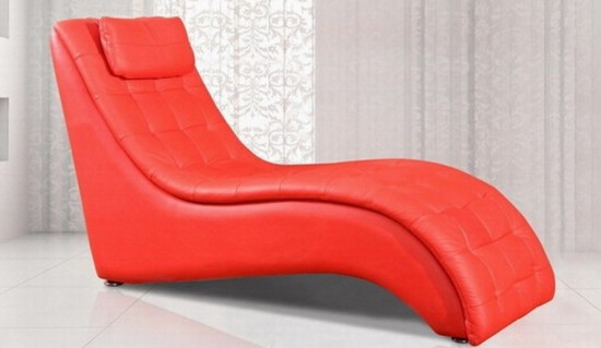 贵妃椅不宜摆放在光线过强的位置
