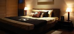 卧室风水摆设需要注意哪些事项?
