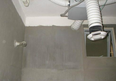 卫生间墙面要做好防水