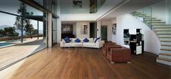 如何选购地暖地板?