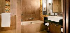 卫生间吸金风水是如何设计的?