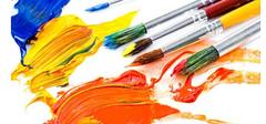油漆调色工艺赏析