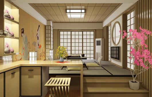 日式风格赏析