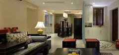 盛满幸福的中式风格家居,享岁月静好!
