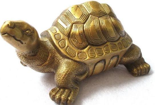 风水铜龟的作用