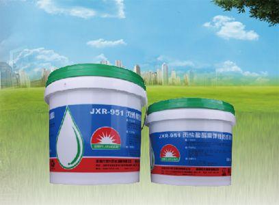 防水涂料要选择绿色环保型的