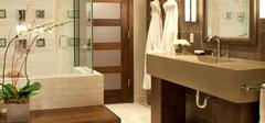 浴室木门保养技巧解析