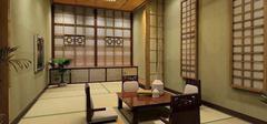 日式风格赏析,优雅的装修!