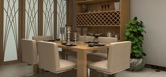 餐厅装修风格及装修技巧
