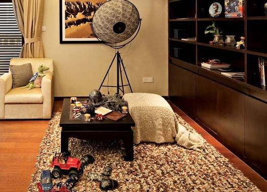 中式风格潮流家装