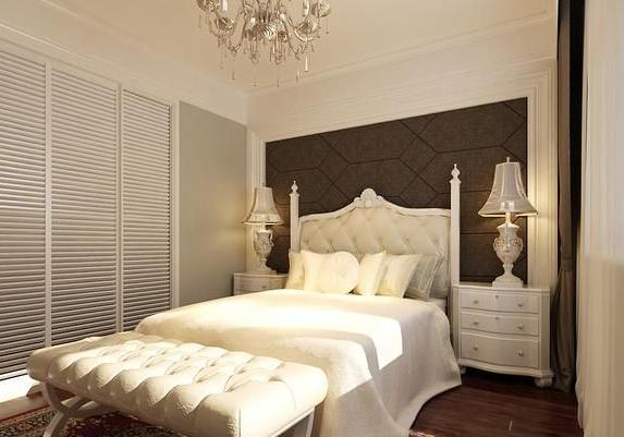 卧室装修三大原则