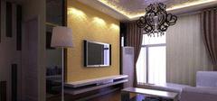 4大方面改善客厅风水