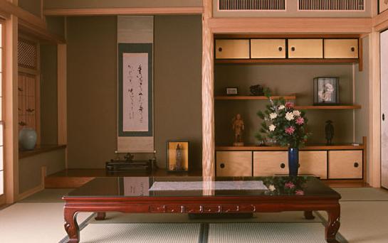 日式风格家居装修