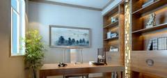 最让人心动的中式书房设计