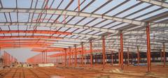 钢结构厂房防水有哪些注意事项?