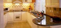 厨房格局风水禁忌有哪些?
