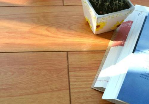 强化地板效果图