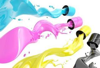 选择颜色适合的涂料