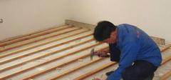 木工施工有哪些验收标准?