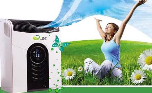 空气净化器有用吗