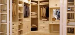 整体衣柜如何挑选?