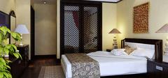 东南亚风格卧室装修,搭出魅力家居!