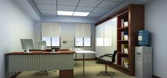 办公室窗帘的种类有哪些?如何定做办公室窗帘