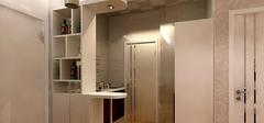 酒柜设计,个性酒柜隔断空间!