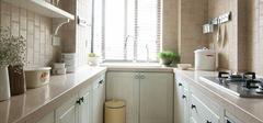 新中式风格厨房潮流空间,怎么设计更带劲?