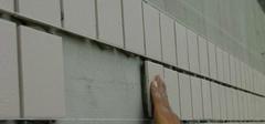 瓷砖空鼓、脱落怎么办?瓷砖粘结剂来帮忙