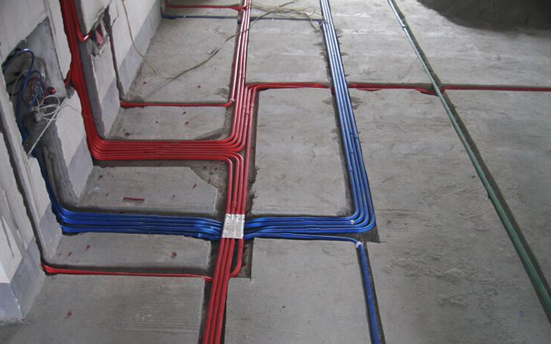 做好水电改造设计可以节省家庭装修开支