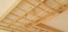 家装木工验收有哪几个环节?