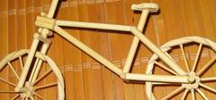 废物利用手工制作大全之一次性筷子创意制作!