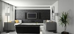 客厅背景墙装修注意事项有哪些?