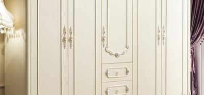 衣柜设计图,打造属于你的衣柜